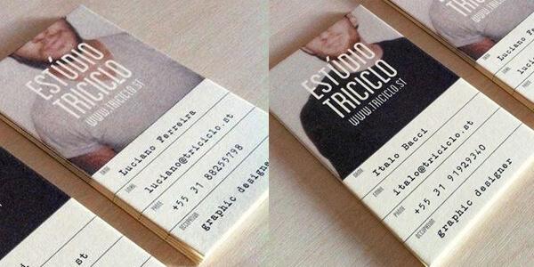 tarjetas de visita, Tarjetas de visita