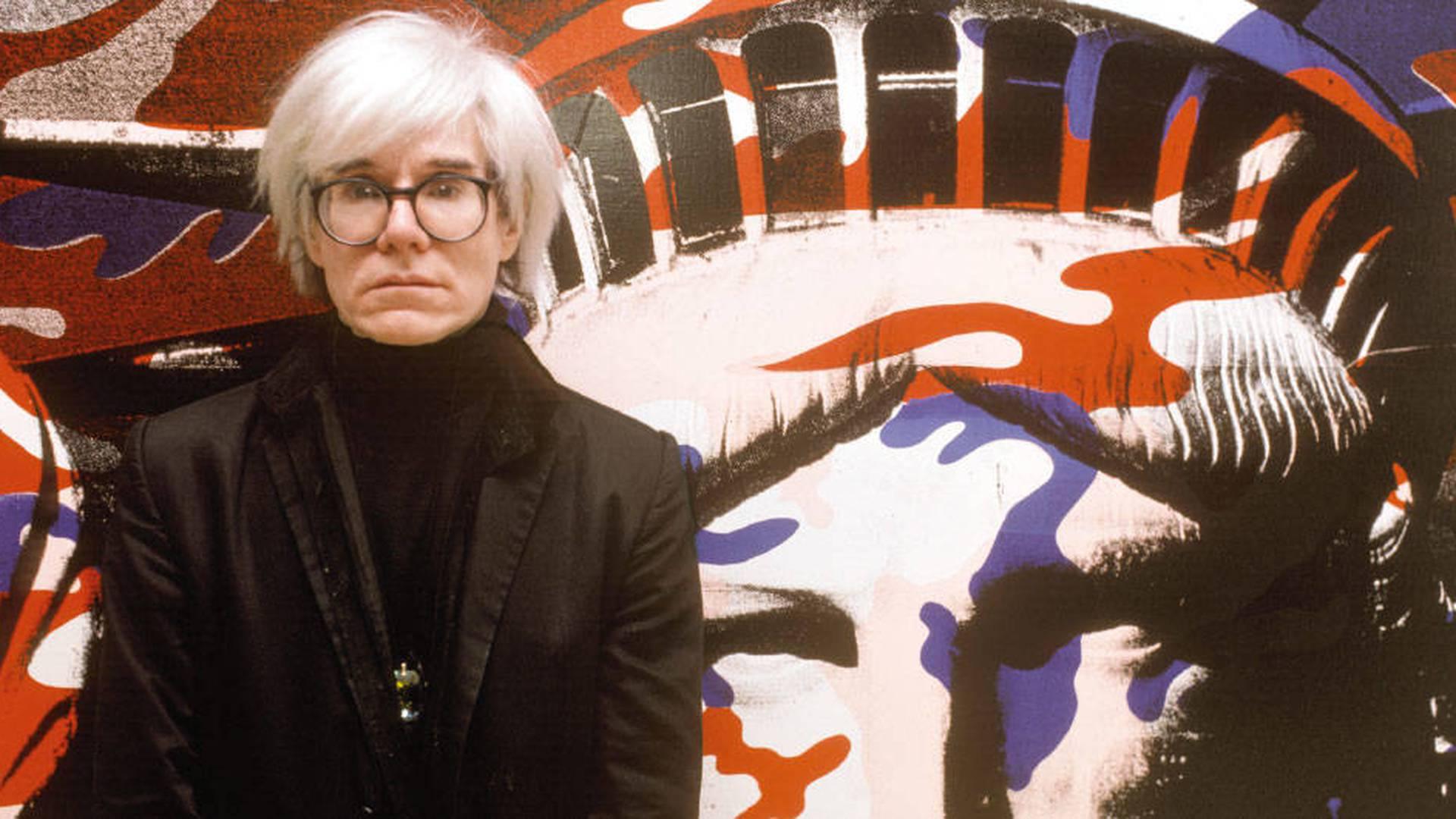 Andy Warhol Imprenta para ilustradores