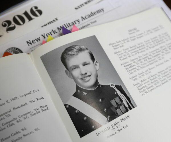 Anuario militar
