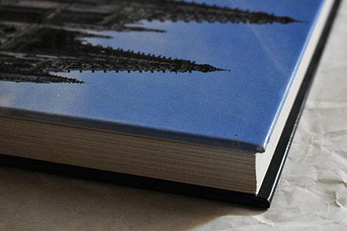 Autoedición Libro fotográfico