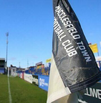 Banderas para club