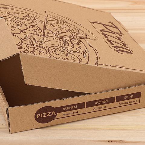 Imprimir cajas de envío personalizadas