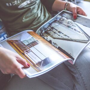 catalogos encolados