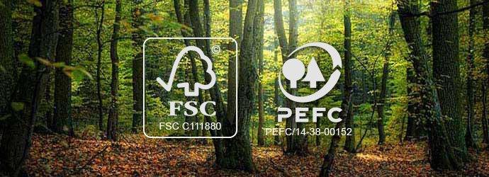 imprenta ecologica certificada
