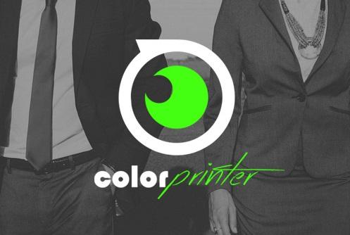 Imprenta Colorprinter