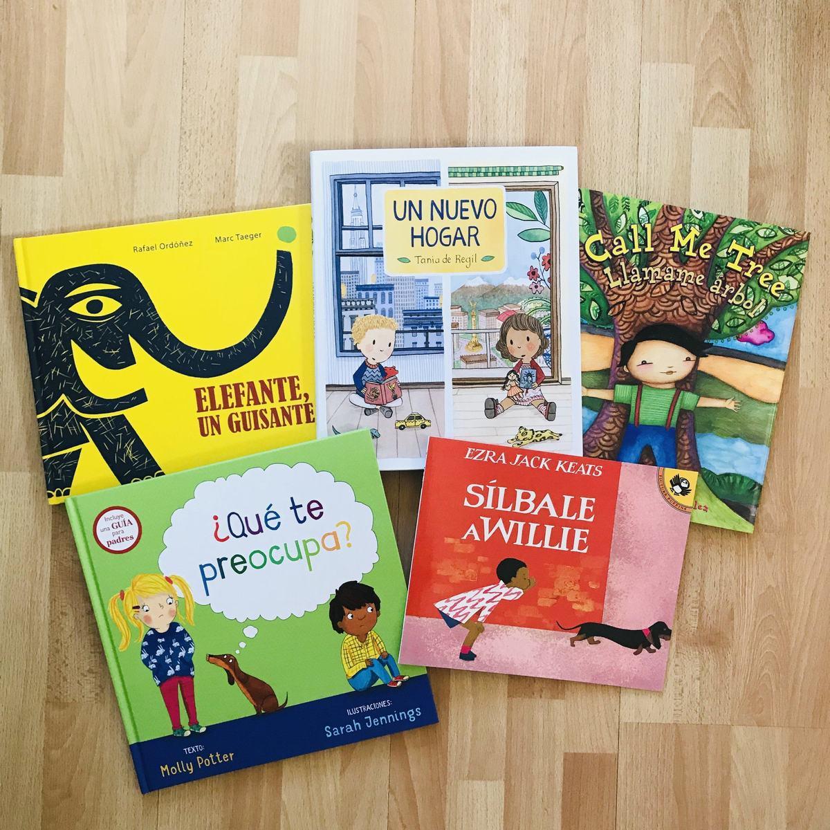 Cómo editar un libro infantil