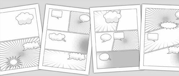 Cómo publicar un comic
