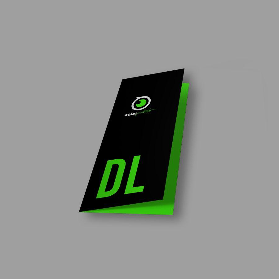 Dípticos DL