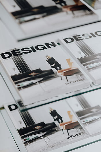 Imprimir diseño catálogos