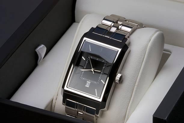 packaging de relojes