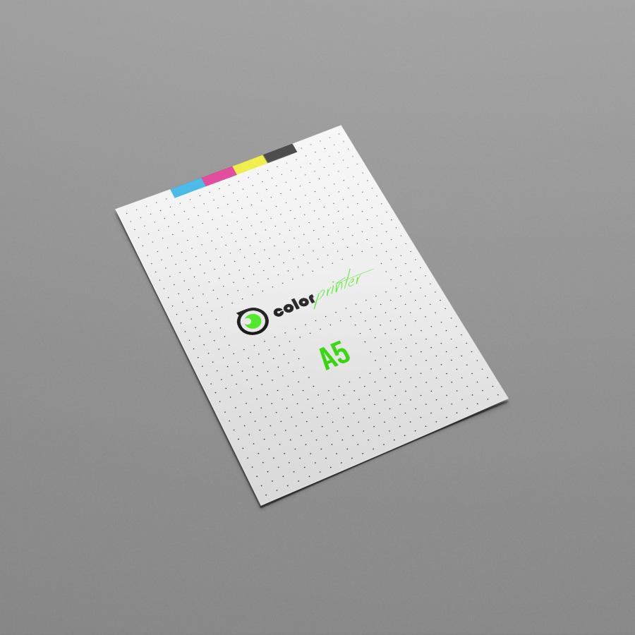 imprimir flyers tamaño A5 baratos. La opción más económica en impresión de flyers A5 a doble cara al precio de una cara. Aprovecha nuestro precio exclusivo online en flyers A5.