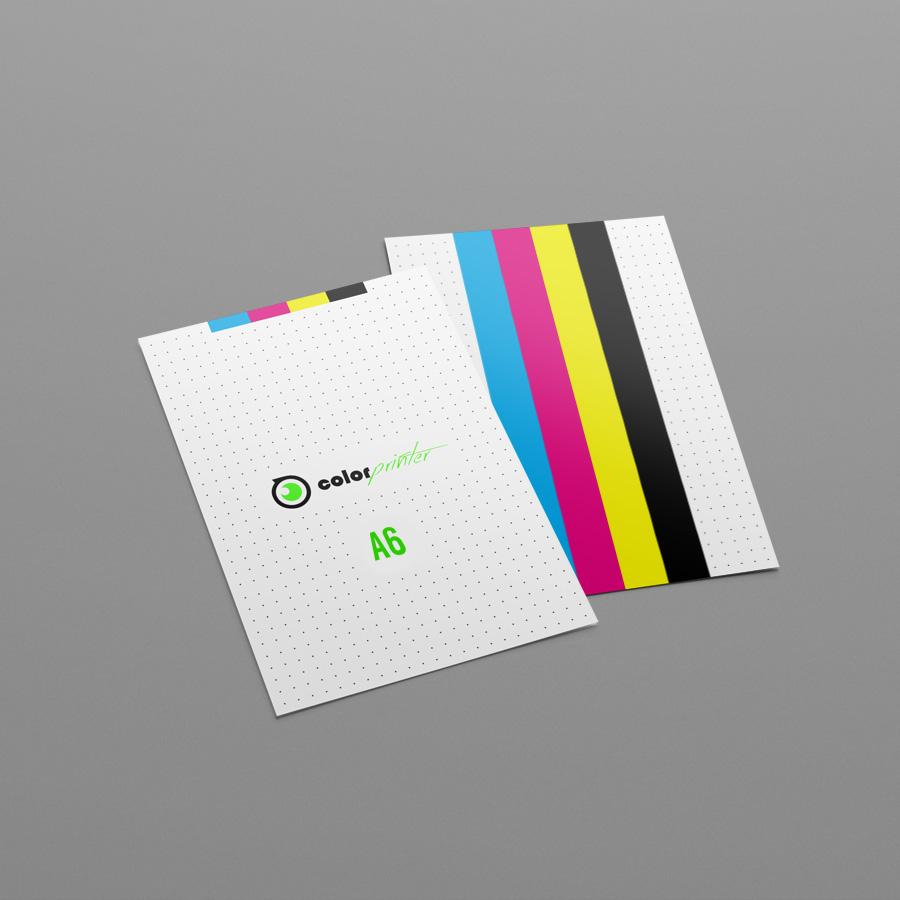 imprimir flyers A6 baratos. La opción más económica en impresión de flyers A6 a doble cara al precio de una cara. Aprovecha nuestro precio exclusivo online en flyers A6