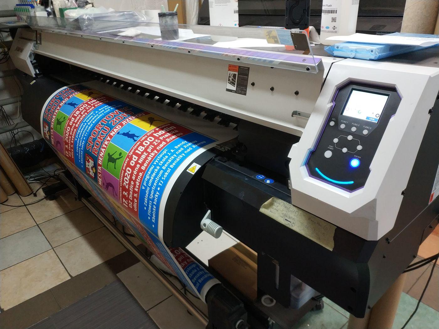 plotter de impresión y corte