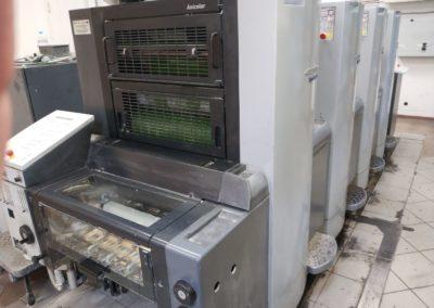 ¿Cuál es la mejor máquina para imprenta? Si quieres imprimir productos de imprenta necesitas las mejores máquinas y tecnología.