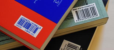 ISBN autopublicar un libro