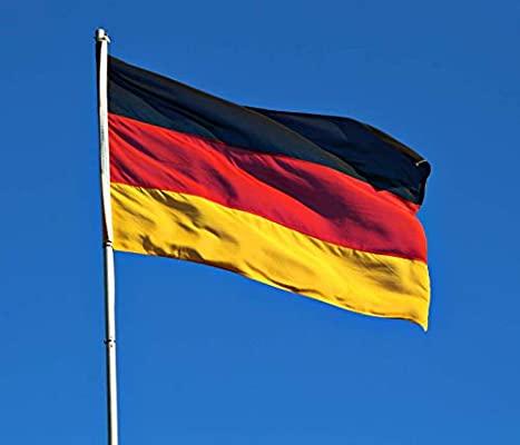 Imprenta Alemania