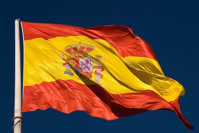 Imprenta España