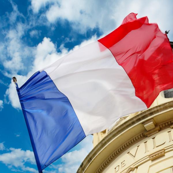 Imprenta Francia