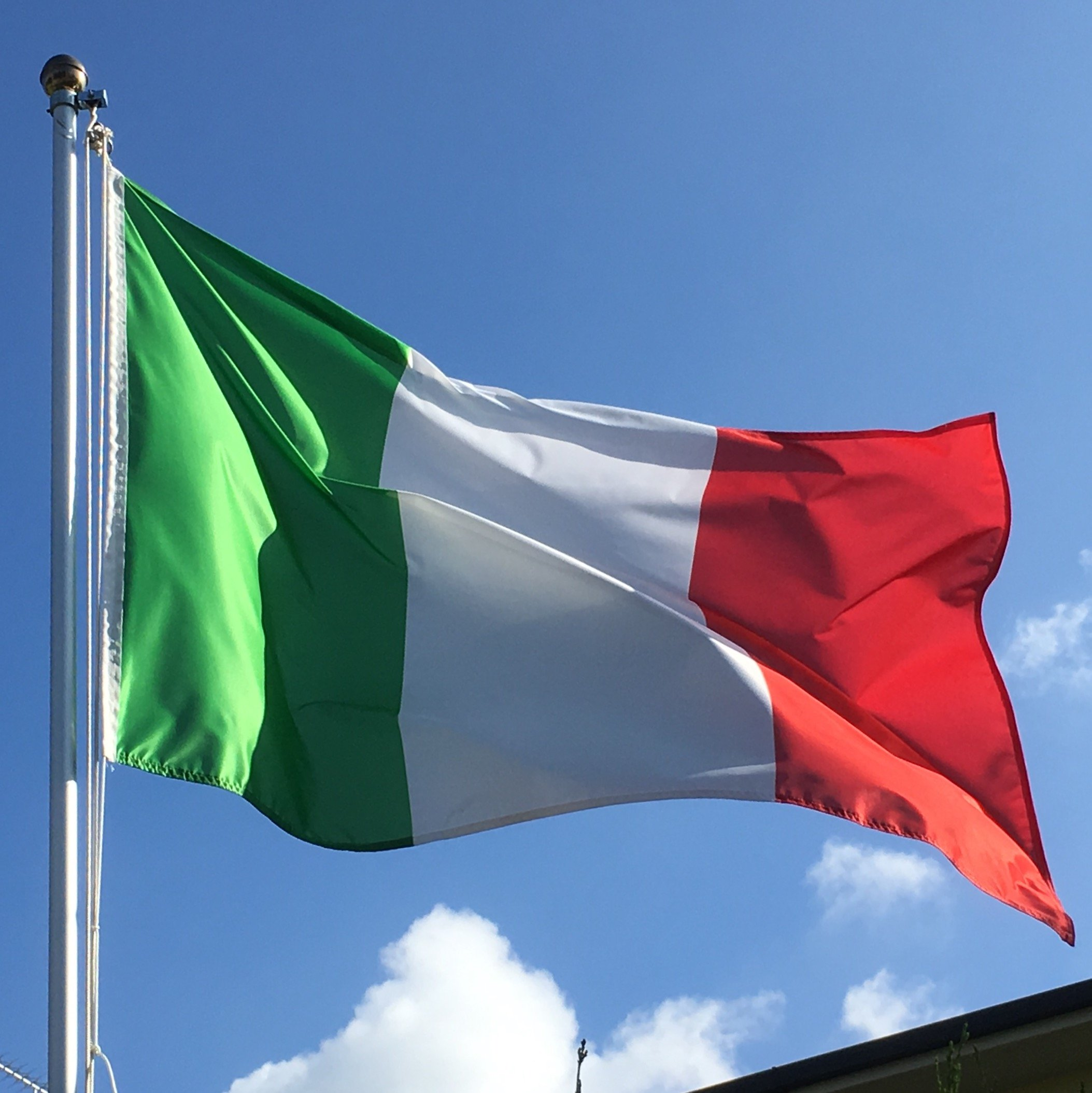 Imprenta Italia