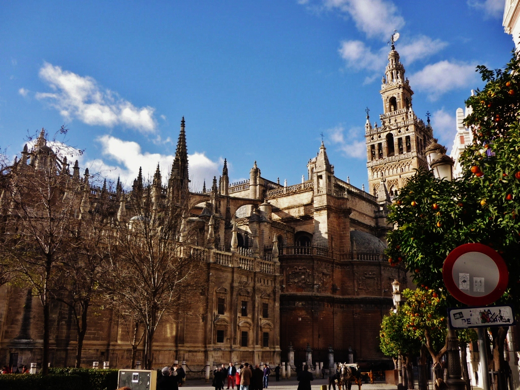 Imprenta Sevilla Centro