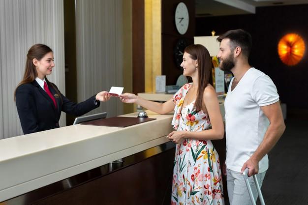 Imprenta de hoteles