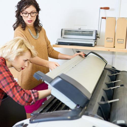 Imprenta de publicidad para empresas. Productos publicitarios desde pequeños a grandes formatos.