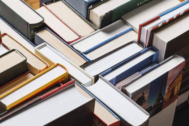 Imprenta para editorial y autores