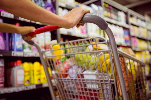 Imprenta para supermercados y mercados