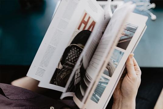 Imprenta Revistas