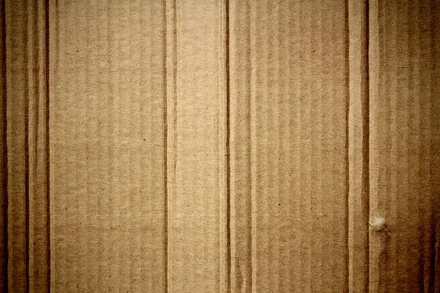 Impresión ecologica carton