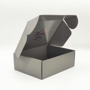 cajas de envío personalizadas