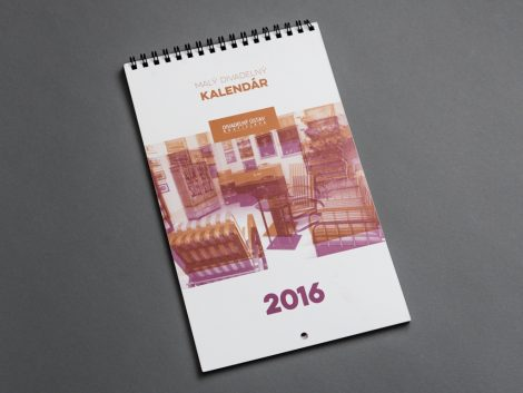 Imprimir calendarios anillados