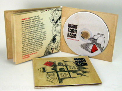 Imprimir carátulas cd disco