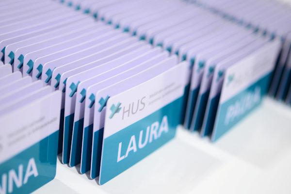 Imprimir carnets PVC personalizados