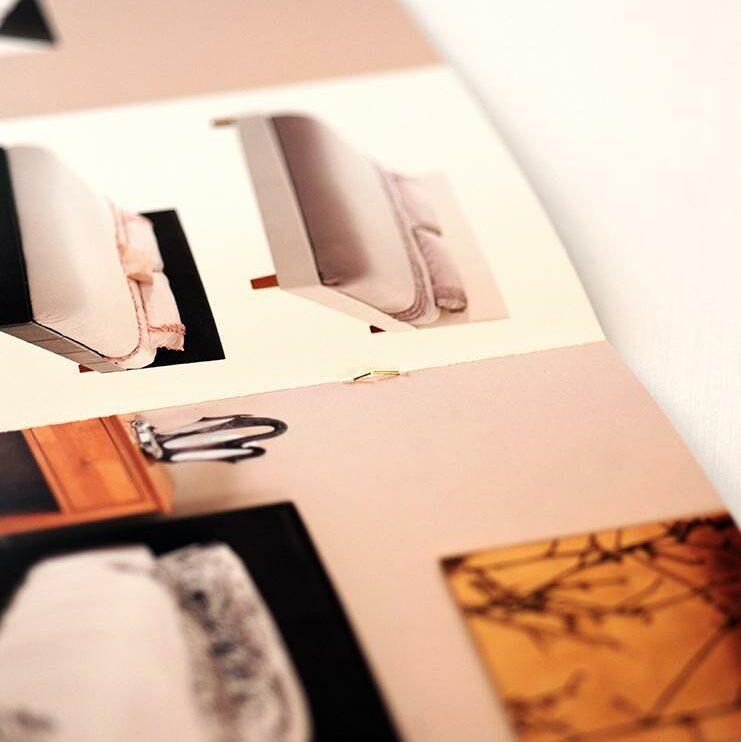 Imprimir catálogos, Imprimir catálogos