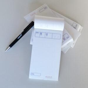 Imprimir comanderos hosteleria