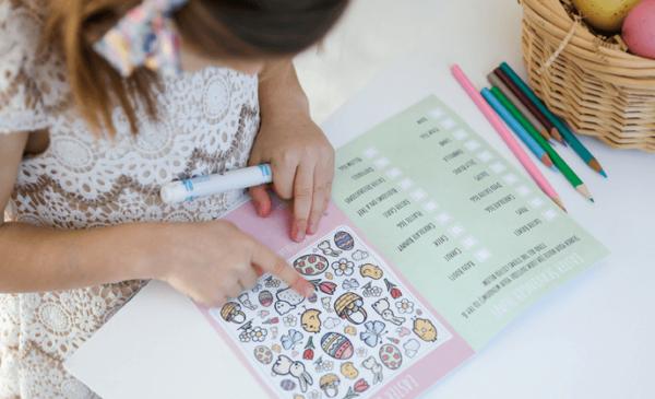 Imprimir cuadernillos de actividades