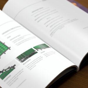 Imprimir dossier corporativo