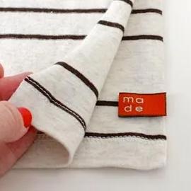 Imprimir etiquetas textiles ropa