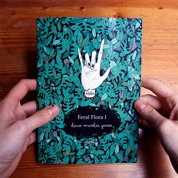 Imprimir fanzines personalizados para difundir un modo de vida hacia tus fans.