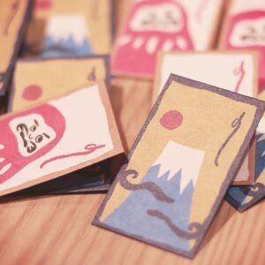 Imprimir juego de cartas