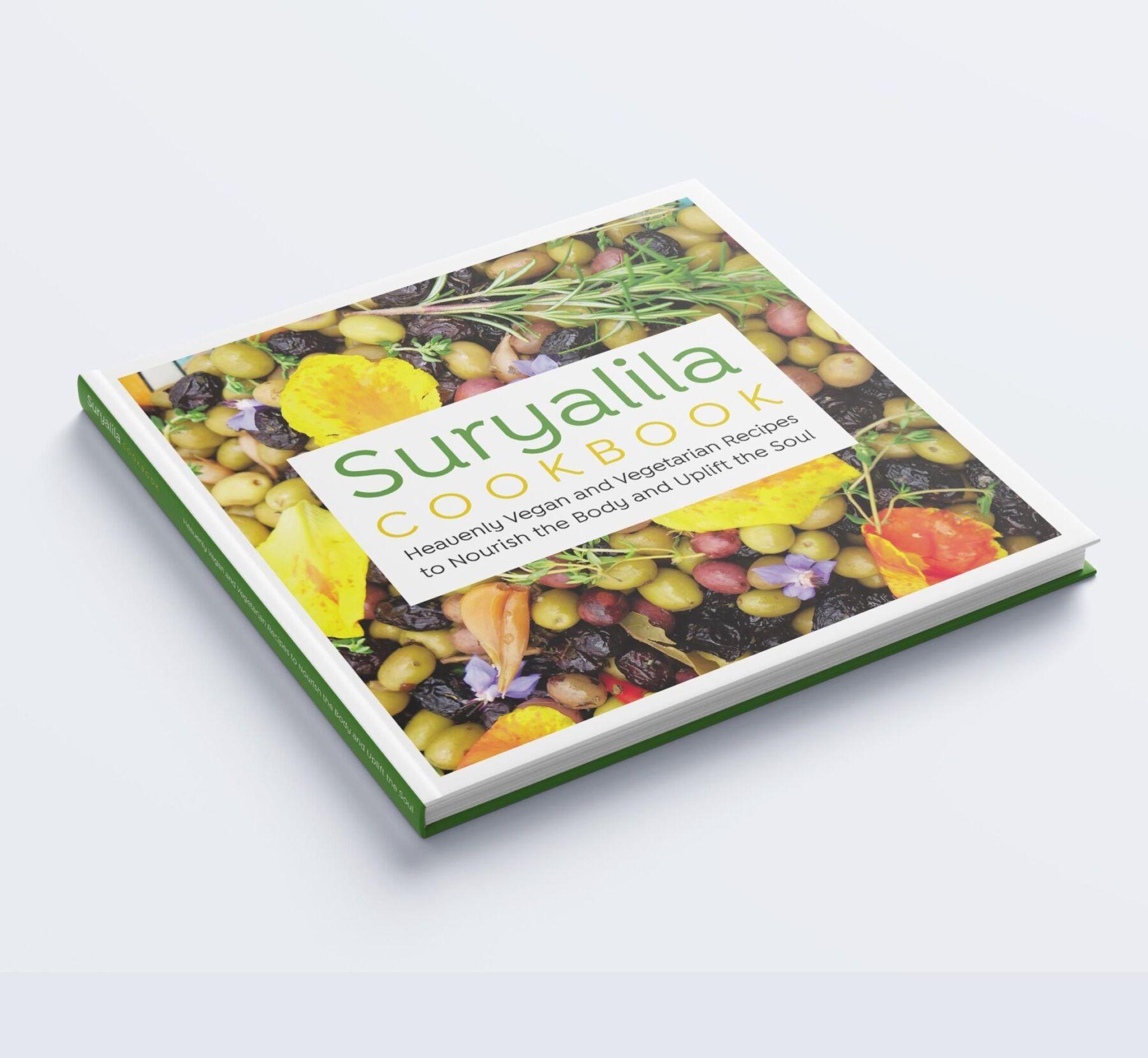 Imprimir libro tapa dura Suryalila