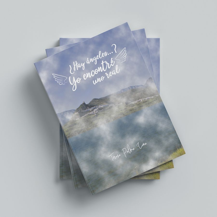 Imprimir libros Teresa Palma luna