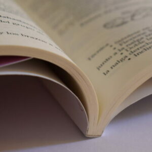 Imprimir libros de texto