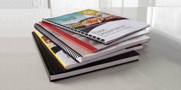 Imprimir manuales empresa