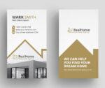 Imprimir tarjetas de visita inmobiliaria