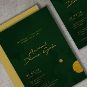 Imprimir tarjetones personalizados