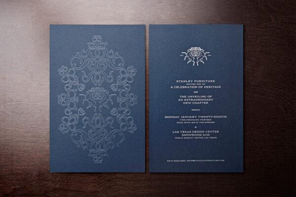 Invitacion tarjetones personalizados