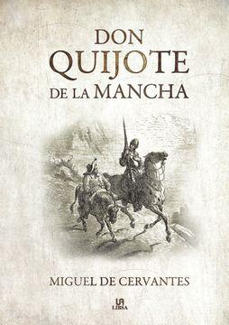 Libro de historia don Quijote