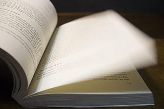 Imprimir libros de tapa blanda